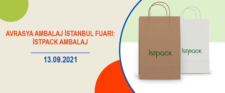 Avrasya Ambalaj İstanbul Fuarı